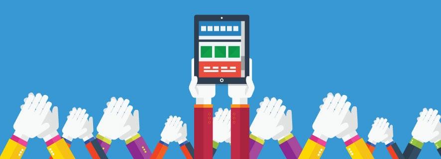 ב21 לאפריל גוגל משנה שוב את חוקי המשחק