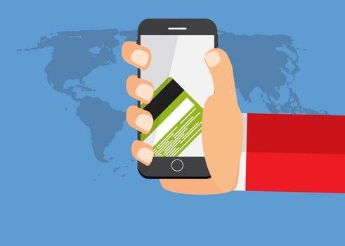 ecommerce ואשראי לעסקים