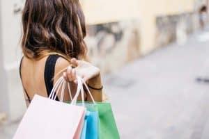 חגי הקניות של נובמבר