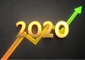 שיווק באינטרנט בשנת 2020